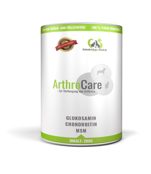 ArthroCare® - Gelenkschutz für Ihren Hund